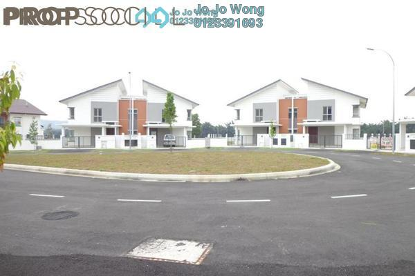 For Sale Semi-Detached at Banyan 1, Bandar Seri Coalfields Freehold Semi Furnished 4R/5B 1.06m