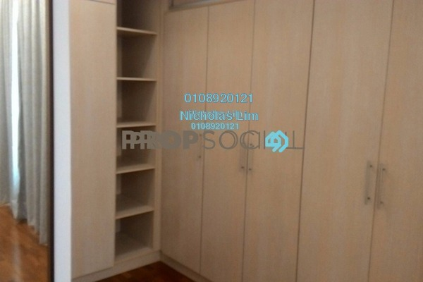 For Rent Condominium at One Jelatek, Setiawangsa Freehold Fully Furnished 3R/3B 3.6k