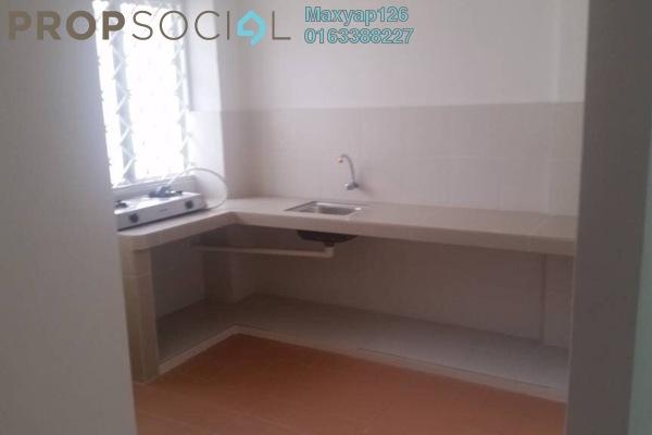 For Rent Apartment at Desa Mutiara Apartment, Mutiara Damansara  Unfurnished 3R/2B 1.25k