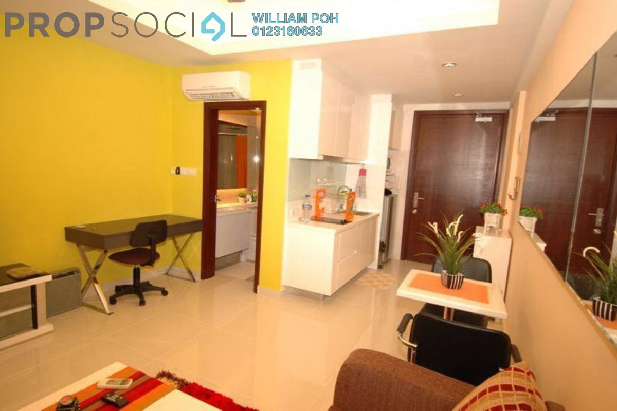 Serviced Residence For Rent at Cliveden, Sri Hartamas by WILLIAM POH