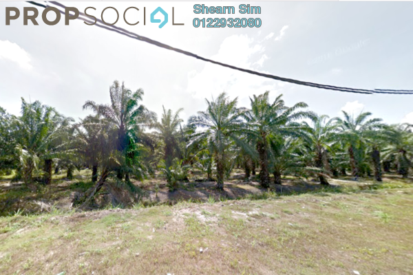 For Sale Land at Kota Warisan, Sepang Freehold Semi Furnished 0R/0B 17m