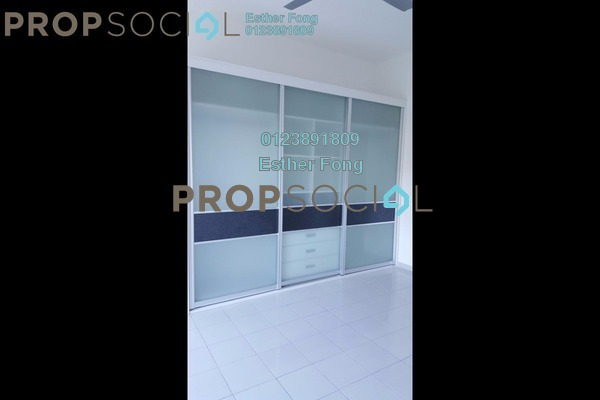 For Rent Condominium at V-Residensi, Selayang Heights Leasehold Semi Furnished 3R/3B 1.3k