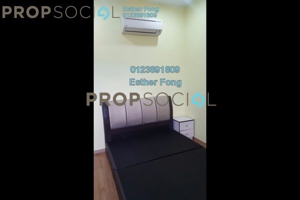For Rent Condominium at DeSkye Residence, Jalan Ipoh Freehold Fully Furnished 3R/2B 1.9k