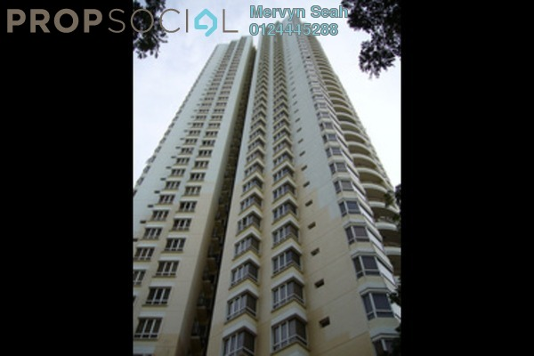 For Sale Condominium at Gurney Park, Gurney Drive Freehold Fully Furnished 3R/2B 700k
