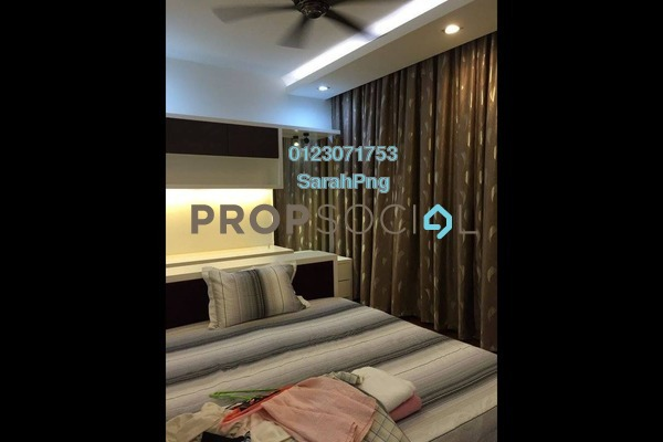 For Rent Condominium at The Light Collection I, The Light Freehold Fully Furnished 4R/3B 3.5k