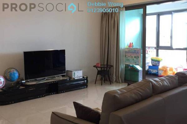 For Sale Condominium at Seni, Mont Kiara Freehold Fully Furnished 4R/5B 2.25m