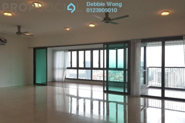For Sale Condominium at Seni, Mont Kiara Freehold Semi Furnished 4R/5B 2.9m