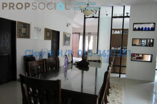 For Sale Semi-Detached at Alam Sanctuary, Bandar Putra Permai Leasehold Semi Furnished 5R/6B 1.3m