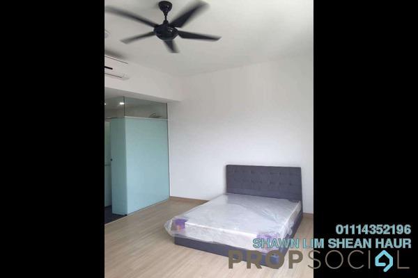 For Rent Condominium at Encorp Strand Residences, Kota Damansara Leasehold Fully Furnished 1R/1B 1.7k