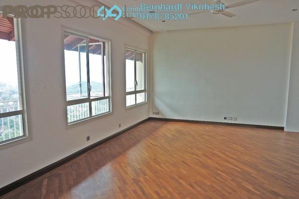 For Sale Condominium at Desa Damansara, Damansara Heights Freehold Semi Furnished 5R/4B 3.7m