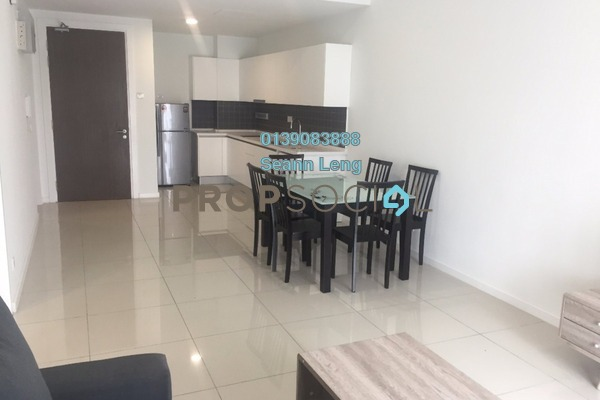 For Rent Condominium at Urbana Residences @ Ara Damansara, Ara Damansara Leasehold Fully Furnished 2R/2B 2.3k