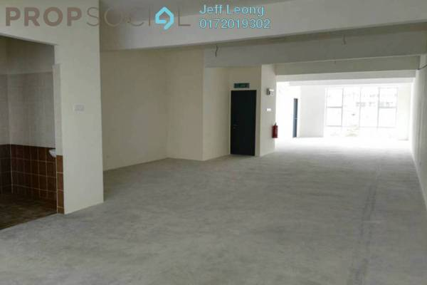 For Rent Shop at Seria 88, Setia Alam Freehold Unfurnished 0R/2B 800translationmissing:en.pricing.unit