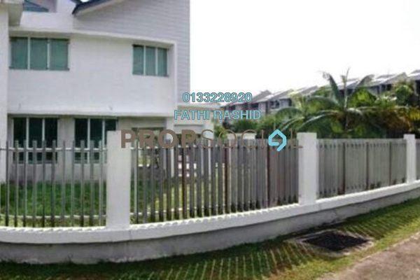 For Sale Bungalow at Royale Palms, Putra Heights Freehold Semi Furnished 6R/6B 3.6m