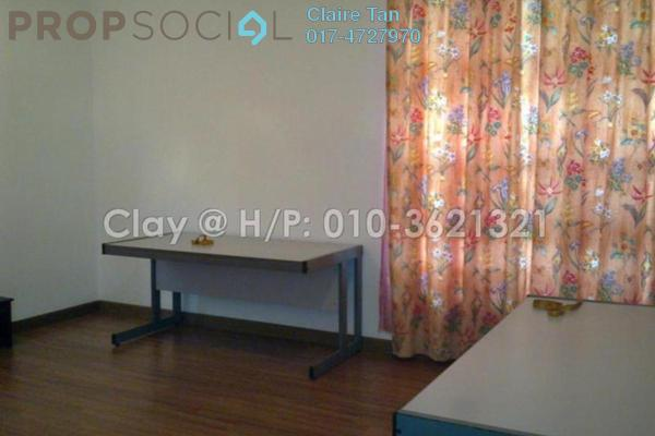 For Rent Bungalow at Tiara Residence, Kajang Freehold Semi Furnished 5R/6B 2.8k