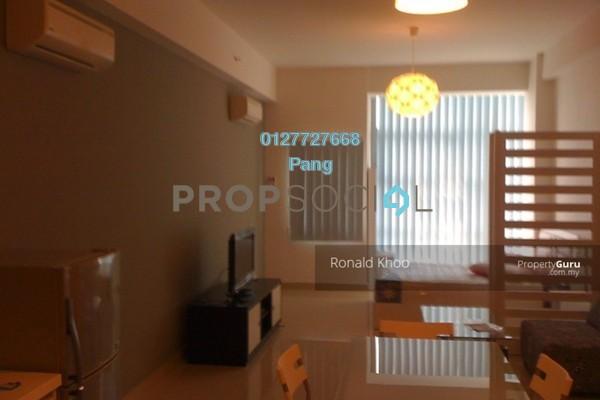 For Rent Condominium at First Subang, Subang Jaya Freehold Fully Furnished 0R/1B 1.9k