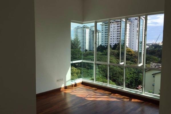 For Sale Condominium at 8 Petaling, Sri Petaling Leasehold Unfurnished 3R/4B 830k