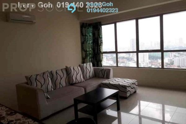 For Rent Condominium at Birch The Plaza, Georgetown Freehold Fully Furnished 2R/2B 2.1k