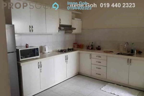 For Rent Condominium at Marina Bay, Tanjung Tokong Leasehold Fully Furnished 3R/2B 2.5k