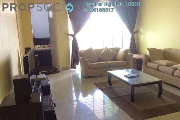For Sale Condominium at Subang Olives, Subang Jaya Freehold Fully Furnished 3R/2B 830k