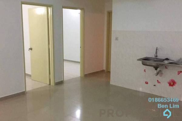 For Rent Condominium at Sri Jati II, Old Klang Road Freehold Fully Furnished 3R/2B 1.25k