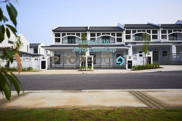 For Sale Terrace at Eco Majestic, Semenyih Freehold Unfurnished 4R/4B 770k