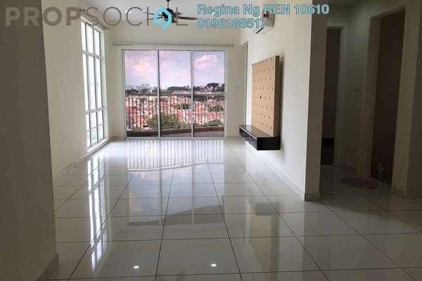 For Sale Condominium at Subang Olives, Subang Jaya Freehold Semi Furnished 3R/3B 770k