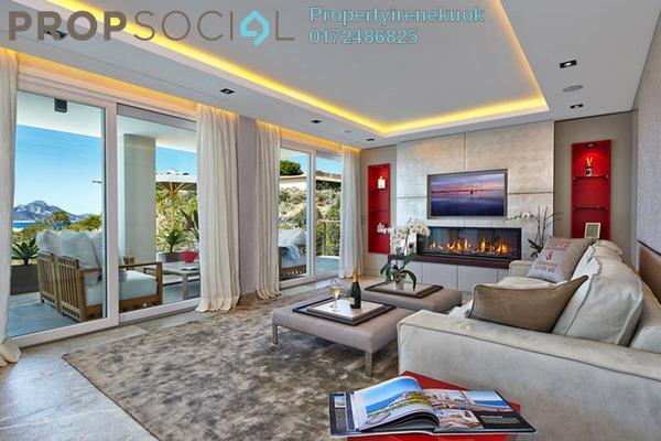 For Sale Condominium at One Damansara, Damansara Damai Leasehold Unfurnished 4R/3B 509k