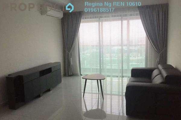 For Sale Condominium at Isola, Subang Jaya Freehold Semi Furnished 3R/3B 1.3m