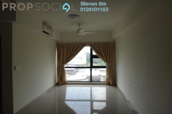 For Sale Serviced Residence at Hyve, Cyberjaya Freehold Unfurnished 2R/1B 350k