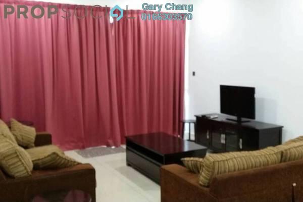 For Rent Condominium at Amaya Saujana, Saujana Freehold Fully Furnished 4R/3B 3.7k