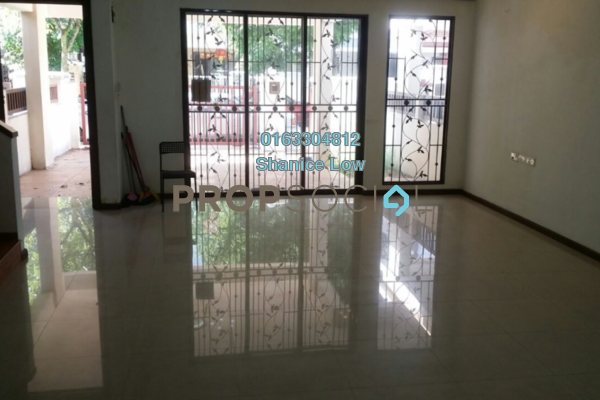 For Rent Terrace at Sunway SPK Damansara, Kepong Freehold Semi Furnished 6R/5B 2.9k