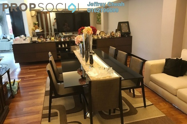 For Sale Semi-Detached at Anjung Tiara, Segambut Freehold Semi Furnished 5R/5B 2.5m