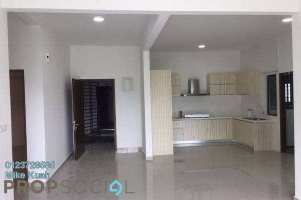 For Rent Condominium at V-Residensi, Selayang Heights Leasehold Semi Furnished 3R/3B 1.35k