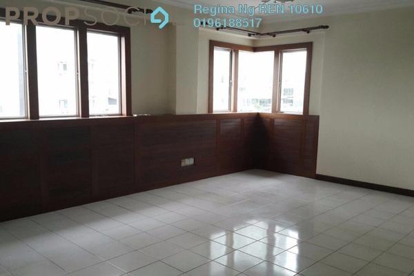 For Rent Condominium at Casa Damansara 1, Petaling Jaya Freehold Semi Furnished 2R/2B 1.7k