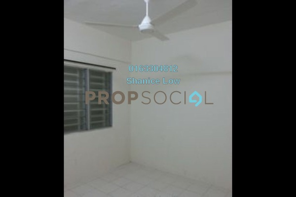 For Rent Terrace at Section 62, Bandar Menjalara Freehold Semi Furnished 3R/2B 1.3k