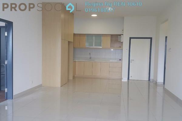 For Rent Condominium at Da Men, UEP Subang Jaya Freehold Semi Furnished 2R/2B 2.2k