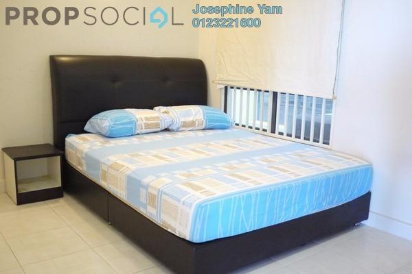 For Rent Condominium at Setia Walk, Pusat Bandar Puchong Freehold Fully Furnished 2R/2B 1.9k