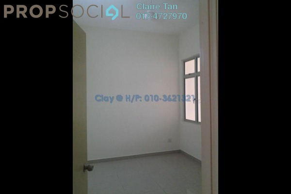 For Rent Terrace at Alam Sanctuary, Bandar Putra Permai Leasehold Semi Furnished 5R/4B 1.6k