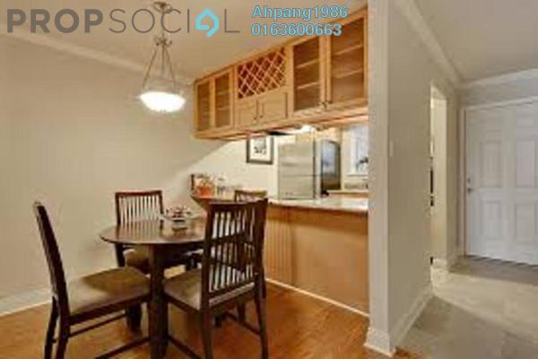 For Sale Condominium at Wangsa Metroview, Wangsa Maju Freehold Fully Furnished 3R/2B 550k
