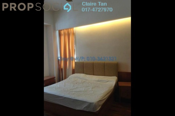 For Rent Condominium at The Heritage, Seri Kembangan Leasehold Fully Furnished 3R/2B 3.3k