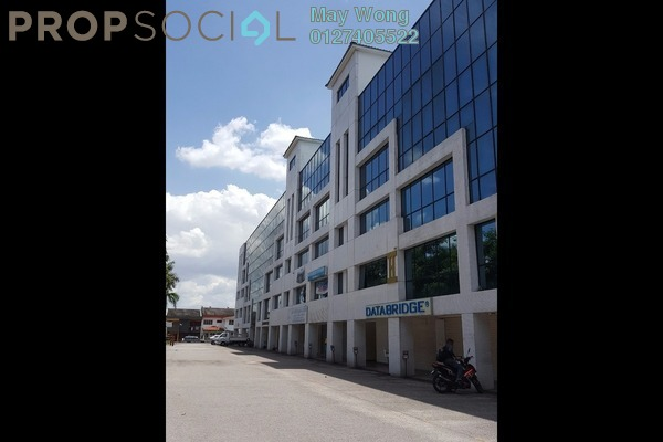 For Rent Shop at Glomac Business Centre, Kelana Jaya Freehold Unfurnished 0R/0B 9.5k