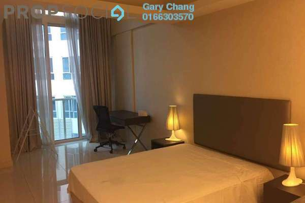 For Rent Condominium at Plaza Damas 3, Sri Hartamas Freehold Fully Furnished 1R/1B 1.8k