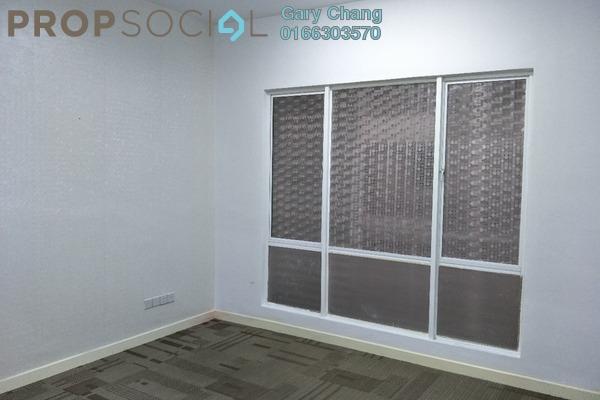 For Rent SoHo/Studio at Cova Square, Kota Damansara Leasehold Semi Furnished 2R/1B 1.3k