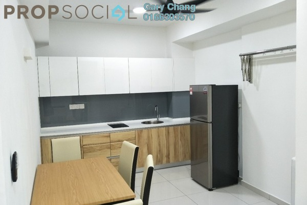 For Rent Condominium at Avenue D'Vogue, Petaling Jaya Leasehold Fully Furnished 1R/1B 1.65k