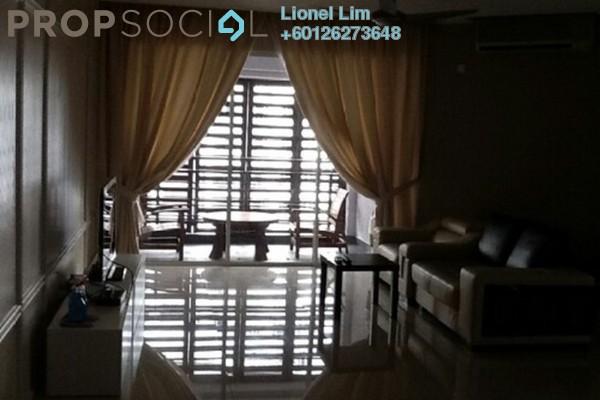 For Rent Serviced Residence at 9 Bukit Utama, Bandar Utama Freehold Fully Furnished 4R/4B 5k