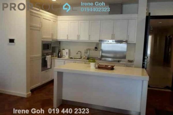 For Rent Condominium at Quayside, Seri Tanjung Pinang Freehold Fully Furnished 2R/3B 6.5k