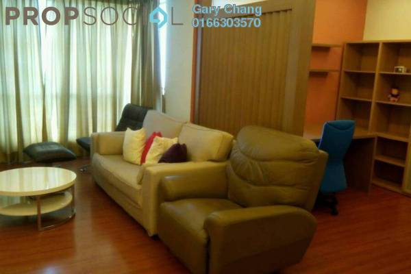 For Rent Condominium at Casa Indah 2, Tropicana Leasehold Fully Furnished 2R/2B 2.6k