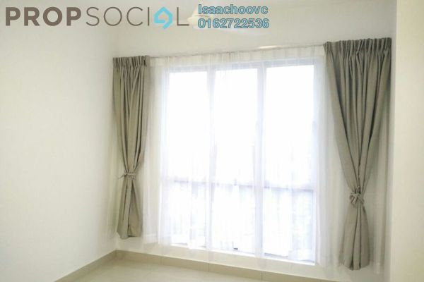 For Rent Condominium at Symphony Residence, Kajang Leasehold Semi Furnished 3R/2B 1.1k