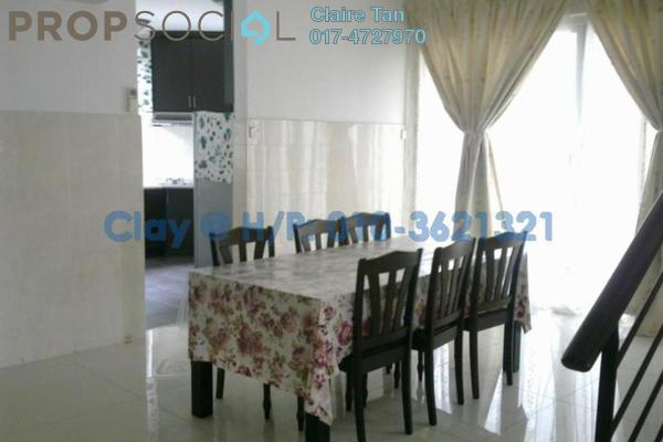 For Sale Bungalow at Tiara Residence, Kajang Freehold Semi Furnished 5R/6B 1.25m