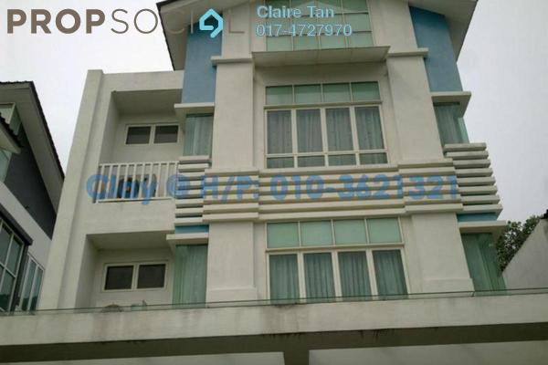 Tiara residence kajang kajang malaysia small